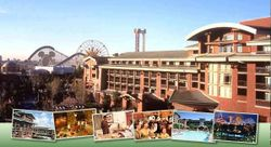 Grand Californian Hotel-2